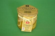 Cytrynki z Imbirem 230g