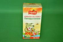 Herbatka dla dzieci Ułatwiająca Trawienie 30g