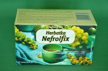 Herbatka Nefrofix 40g