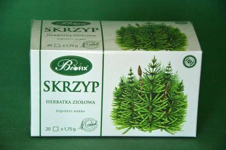 Herbatka ziołowa Skrzyp 35g