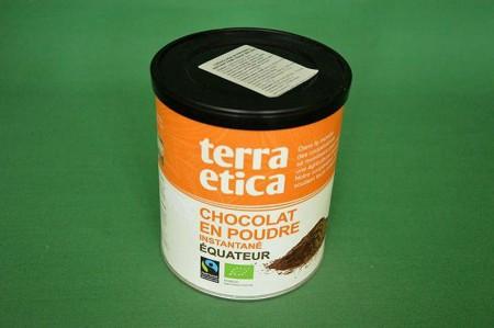 Czekolada do picia Terra Etica 250g