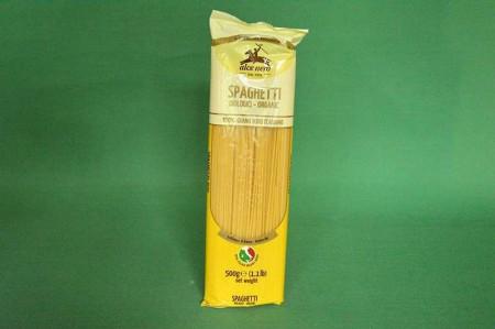 Makaron Spaghetti z Semoliny 500g