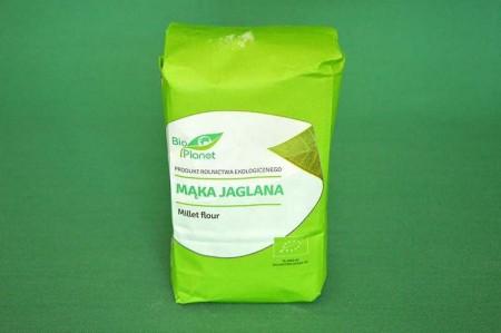 Mąka Jaglana 500g