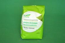 Mąka Ryżowa Pełnoziarnista 500g