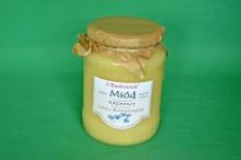 Miód - Lipa z Bławatkiem 900g