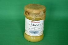 Miód z Łąk Ujścia Warty 400g