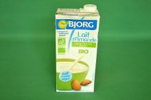 Mleko Migdałowe 1l
