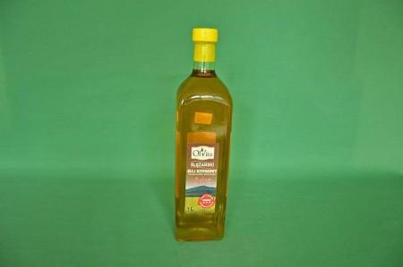Olej Rzepakowy Ślężański Nieoczyszczony Tłoczony na zimno 1l