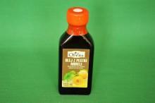 Olej z Pestek Moreli Tłoczony na zimno Nieoczyszczony 100ml