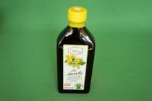 Olej z Wiesiołka Tłoczony na Zimno Nieoczyszczony 250ml