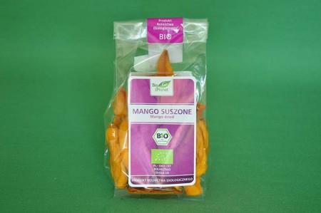 Mango Suszone 100g
