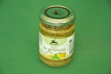 Pesto Zielone Genovese 130g