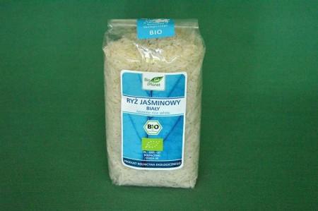Ryż Jaśminowy Biały 500g