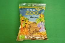 Ciasteczka Mini Zoo 100g