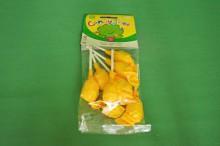 Lizaki Cytrynowe Bezglutenowe 7x10g