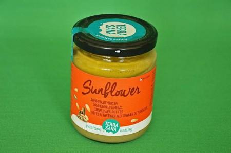 Masło z Pestek Słonecznika 250g