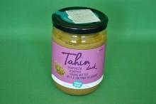 Tahina (Pasta Sezamowa) 500g