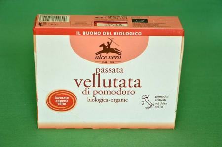 Sos Pomidorowy Passata 3x200g