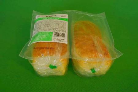 Chleb kanapkowy 400g