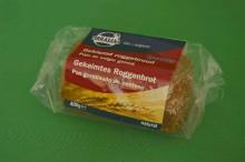 Chleb esseński żytni 400g