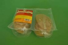 Chleb bochenkowy 250g wieloziarnisty
