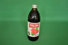 Sok z Malin 0,5l
