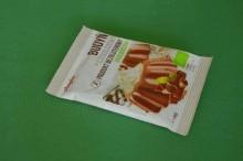 budyń czekoladowy ekologiczny
