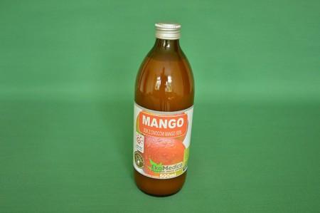Sok z Mango 0,5l