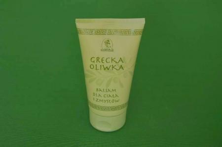 Balsam dla ciała grecka oliwka 150ml